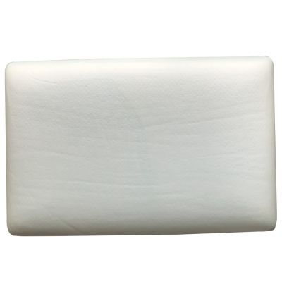 Antibacterial and anti-mite moisture-absorbing breathable slow rebound pillow